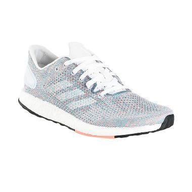 adidas Running Pureboost DPR Shoes Sepatu Olahraga ... 9dfd45bd9c