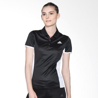 adidas Women Tennis Court Polo Shirt [AI1145]