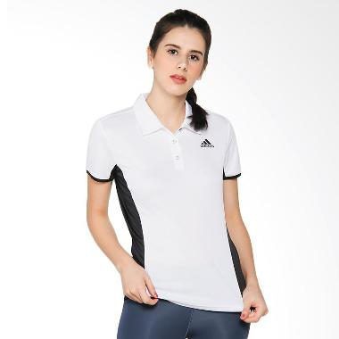 adidas Women Tennis Court Polo Shirt [AJ6067]