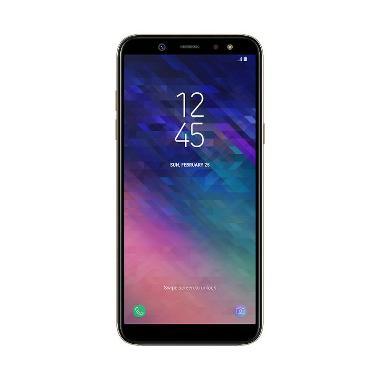 Samsung Galaxy A6 Smartphone [32 GB/3 GB]