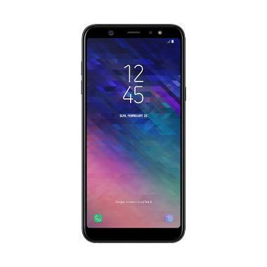 Samsung Galaxy A6+ Smartphone [32 GB/4 GB]