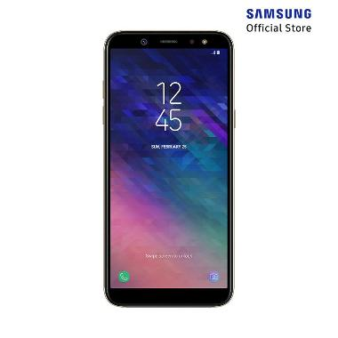Samsung Galaxy A6 Smartphone [32 GB/ 3 GB/ O]