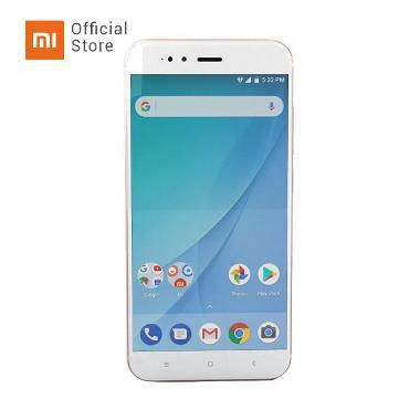 Xiaomi Mi A1 Smartphone - Rose Gold [64GB/ 4GB/ O]
