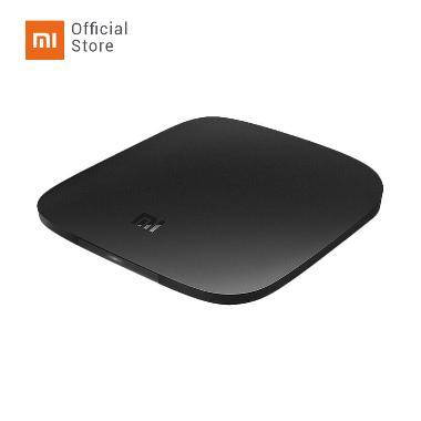 Xiaomi Mi Box TV [Garansi Resmi TAM] Black/O