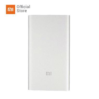Xiaomi Mi Powerbank - Silver [5000 mAh/ O]