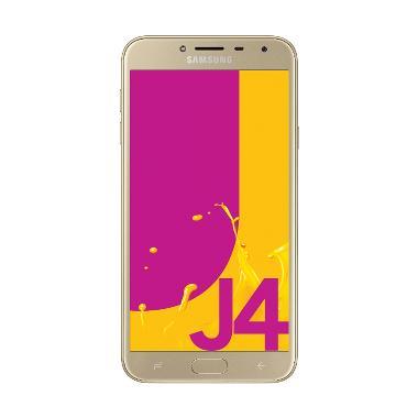 Samsung Galaxy J4 Smartphone