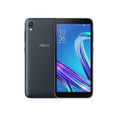 Asus Zenfone Live ZA550KL Smartphone - Black [32GB/ 3GB]