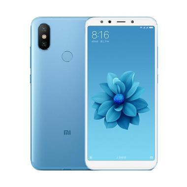 Xiaomi Mi 6X Smartphone [64GB/ 4GB] Rom Global Version BNIB