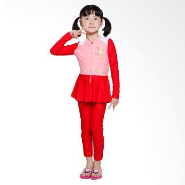 OPELON 07.4032.000.16 Terusan Baju Renang Anak