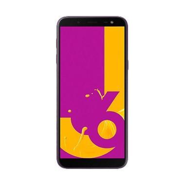 Samsung Galaxy J6 (Purple, 32 GB)