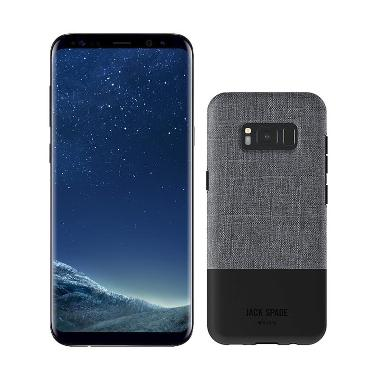 Samsung Galaxy S8 Smartphone - Midn ... ray for Samsung Galaxy S8