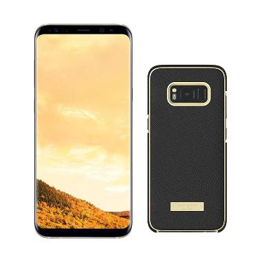 Samsung Galaxy S8 Smartphone - Mapl ... ack for Samsung Galaxy S8