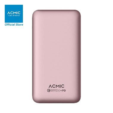 ACMIC A10PRO Gen2 Quick Charge 3.0  ... r Delivery + A10PRO Pouch