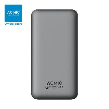 ACMIC A10PRO Gen2 Quick Charge 3.0  ... r Delivery + A10PRO Pouch