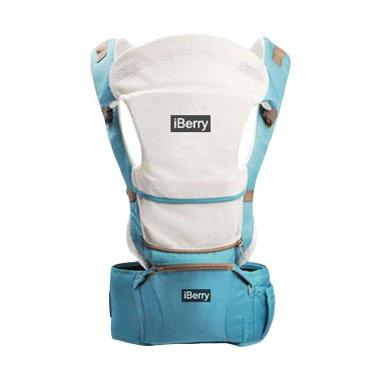 iBerry Windsor 9 in 1 Baby Carrier Gendongan Bayi