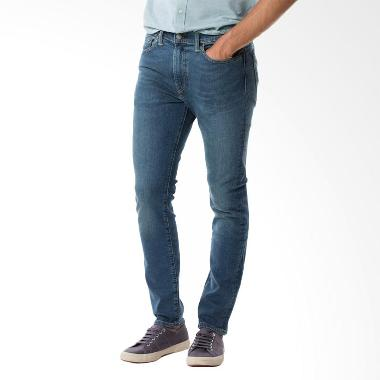 Levi's 510T Skinny Fit Wicked Too Celana Panjang Pria [05510-0765]