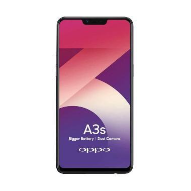 Oppo A3S Smartphone [32GB/3GB]