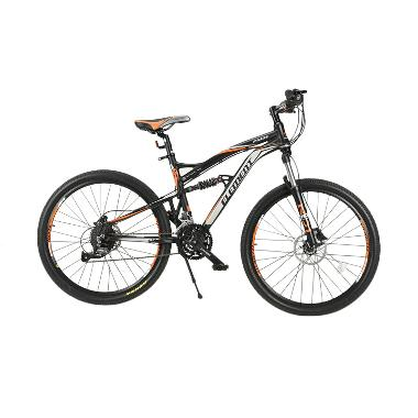 Element MTB Pride 2.0 Sepeda Gunung ... e Alloy/21 Speed/26 Inch]