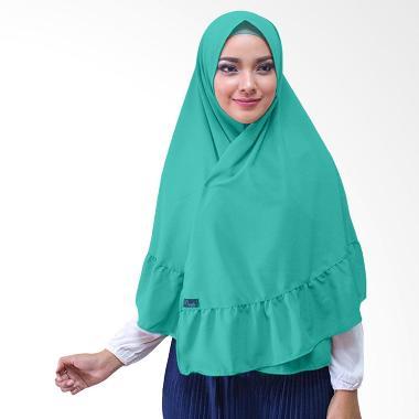 Milyarda Hijab Khimar Taj Mahal Jilbab Instant