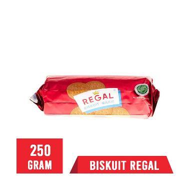 REGAL Biskuit Marie Superior Biskuit [250 g]