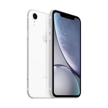 Apple Iphone XR (White, 256 GB)