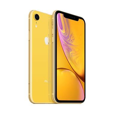 Apple Iphone Xr (Yellow, 256 GB)