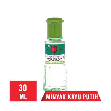 harga Cap Lang Minyak Kayu Putih [30 mL] Blibli.com