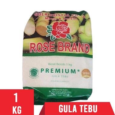 Rose Brand Gula Tebu Premium [1kg]