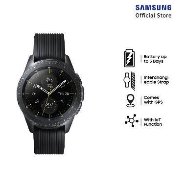 Samsung Galaxy Watch S4 42mm Smartwatch [O]