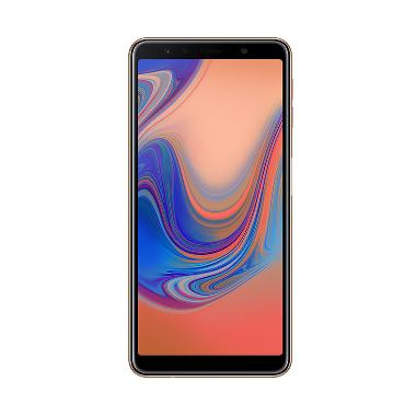 Samsung Galaxy A7 2018 Edition Smartphone 64GB 4GB N