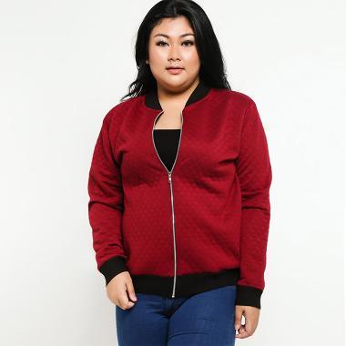 Jual Jacket Cewe Size Online - Harga Baru Termurah Maret 2019 ... 9f8505fc24