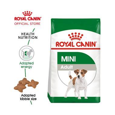 Jual Makanan Anjing Royal Canin Terbaru Harga Murah Blibli Com