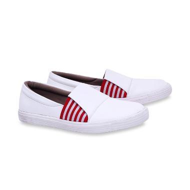 harga Garucci GDC 7296 Sepatu Wanita - Putih Blibli.com