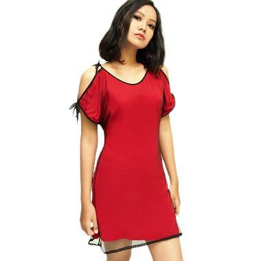Sexy Lingerie Merah - Harga Terbaru Maret 2019  453e2368e8