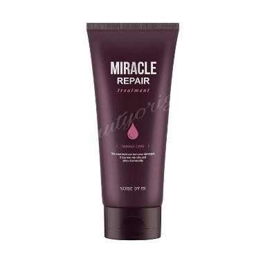 harga SOMEBYMI Miracle Repair Treatment [180 g] Blibli.com