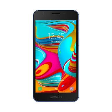 Samsung Galaxy A2 Core (Dark Grey, 8 GB)