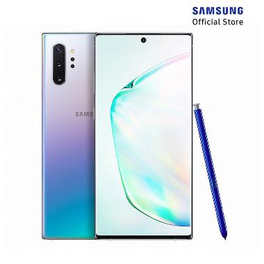 Samsung Galaxy Note10+ Smartphone [256GB/ 12GB]
