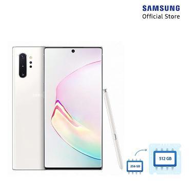 Preorder - Samsung Galaxy Note10+ Smartphone [512GB (Upgrade dari 256GB)/ 12GB]