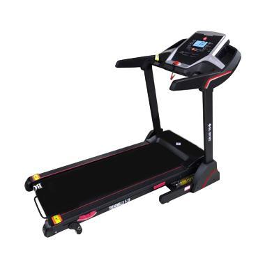 harga B&G F-19 Sport Treadmill Peralatan Fitness Blibli.com