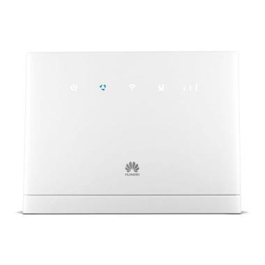 harga Huawei B315 Home Router with Telkomsel Paket Data 14 GB - White [Set Bundle] Blibli.com