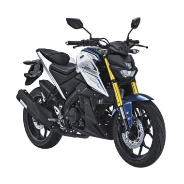 Yamaha Xabre Sepeda Motor [VIN 2019/ OTR Sumatera Utara]