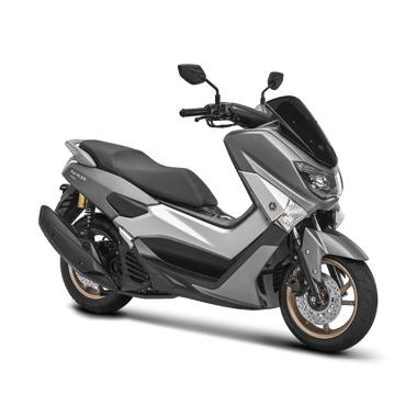 Yamaha New NMAX 155 Non ABS Sepeda Motor [VIN 2019/ OTR Aceh]