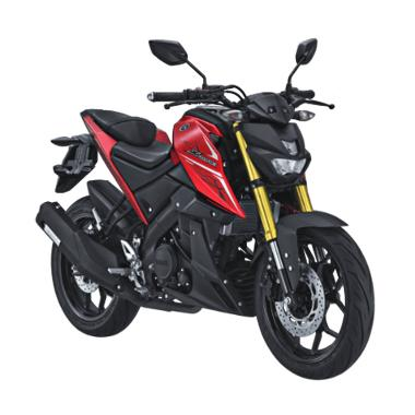 Yamaha Xabre Sepeda Motor [VIN 2019/ OTR Aceh]