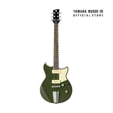 harga Yamaha RS502T Revstar Series Gitar Elektrik Blibli.com