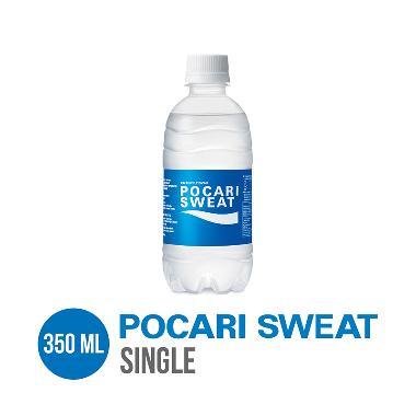 harga Bandung - Pocari Sweat Pet Minuman Stamina [350 mL/ 8997035563544] Blibli.com