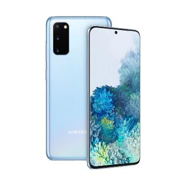 harga B2B Samsung Galaxy S20 Smartphone - Blue Blibli.com