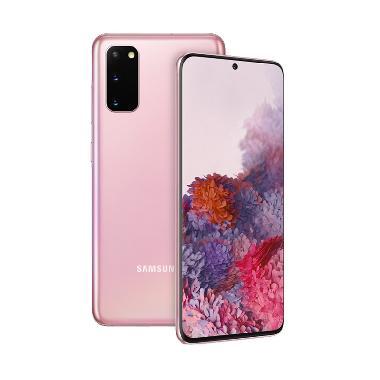 B2B Samsung Galaxy S20 Smartphone - Pink
