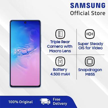 harga PWP - Samsung Galaxy S10 Lite Smartphone [128GB/ 8GB] Blibli.com