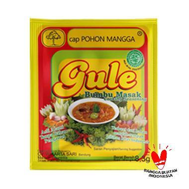 harga CAP POHON MANGGA Gule Bumbu Masak [12 Pcs] Blibli.com