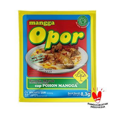 harga CAP POHON MANGGA Opor Bumbu Masak [12 Pcs] Blibli.com